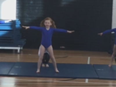 Dance and Gymnastics.
